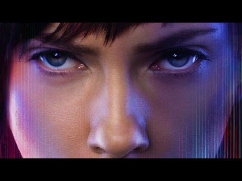 Xxx Mp4 Ghost In The Shell SUPERCUT All Trailers Clips 2017 Scarlett Johansson 3gp Sex