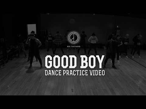 Xxx Mp4 GD X TAEYANG GOOD BOY DANCE PRACTICE VIDEO 3gp Sex