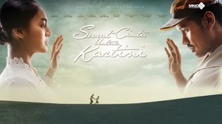 Surat Cinta Untuk Kartini | Official Trailer #2 | In Cinemas 21 April 2016