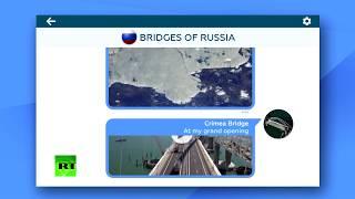 The Bridge: Chat Promo (RT Documentary)