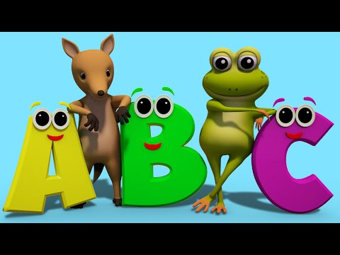 the phonic song | learn alphabets |abc song | | nursery rhyme | kids songs