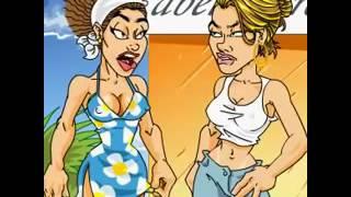 Humortadela apresenta:Amizade Sexual.