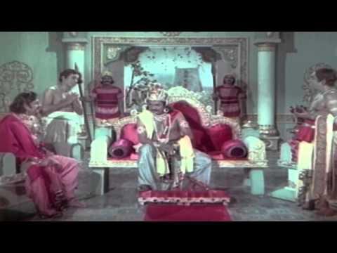 Sree Guruvayoorappan - Malayalam Full Movie - Thikkurisi