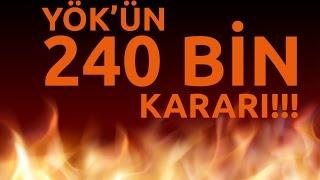 BESYO İÇİN ÖĞRETMENLİKTE 240 BİN ŞOKU!!!