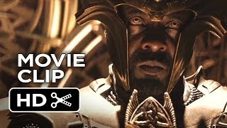 Thor: The Dark World Blu-ray Release CLIP - Attack On Asgard (2013) - Idris Elba Movie HD