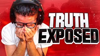 THE TRUTH TO WHY MINDOFREZ STOPPED PLAYING FORNITE... **EXPOSED!!** (SORRY)...