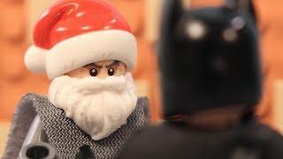 A Lego Batman Christmas Carol