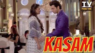 Rishi and Tanuja Emotional Encounter | 5th July | Kasam Tere Pyaar ki | TV Prime Time