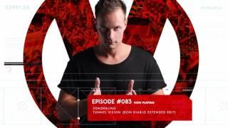 Yves V - V Sessions 083