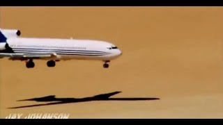 أقوى حوادث طائرات   18+