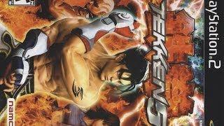 [PS2 Classics HQ] Tekken 5 Game Movie {2005.02.24}