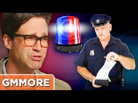 Storytime Link s Terrible Traffic Tickets