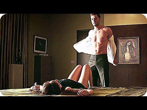 Xxx Mp4 FIFTY SHADES DARKER Featurette Trailer 2017 Fifty Shades Of Grey 2 3gp Sex
