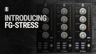 Introducing FG-Stress - Distressor Emulation