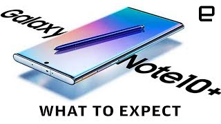 Samsung Galaxy Note 10: What to Expect at Unpacked