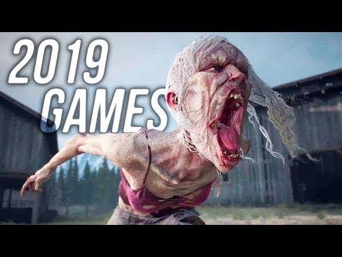 Xxx Mp4 Top 20 NEW Games Of 2019 FIRST HALF 3gp Sex