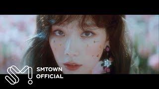 taeyeon and 39 make me love you and 39 mv teaser