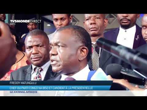 Xxx Mp4 Présidentielle En RDC Ces Candidats Peu Médiatiques 3gp Sex