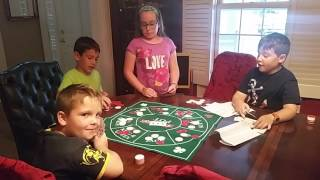 How to play Tripoley - by the Poker Kids