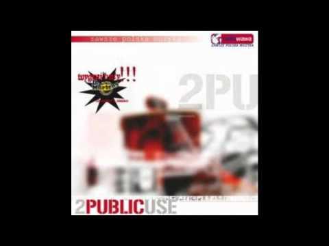 2PU - Regał