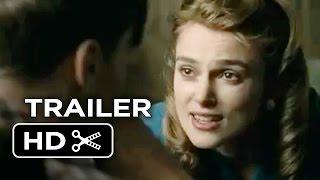 The Imitation Game TRAILER 1 (2014) - Keira Knightley, Benedict Cumberbatch Movie HD
