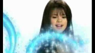 Disney Channel Czech Bumper Stick Selena Gomez