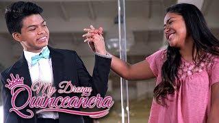 Bien Vestido | My Dream Quinceañera - Brenda Ep 3