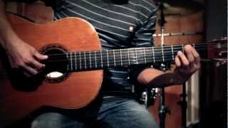 Mi caramelo - Bersuit Vergarabat (Cover Guitarra)