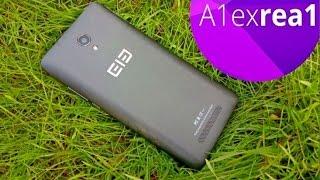 Elephone P6000 , обзор хорошего смартфона с честной батареей!