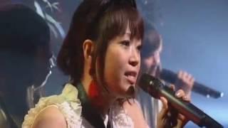Yuki Kajiura LIVE 31.07.2008 Fiction Junction