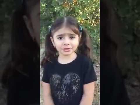 Xxx Mp4 طفلة تعرف جميع عواصم العالم شاهد ماذا قالت عن اسرائيل 3gp Sex