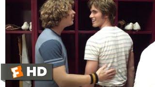 Everybody Wants Some!! (2016) - Jock Strap Prank Scene (7/10)   Movieclips