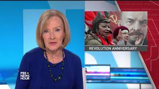 PBS NewsHour full show Nov. 7, 2017 UPDATED