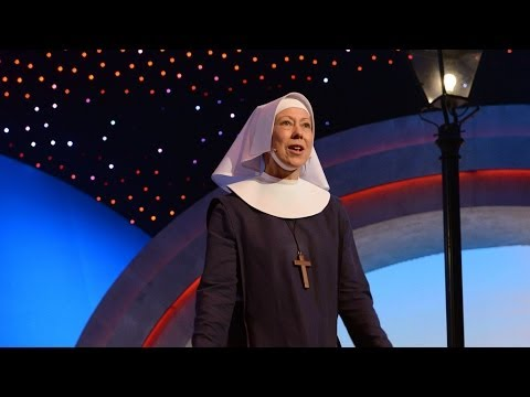 Call the Midwife performance - BBC Children in Need: 2013 - BBC