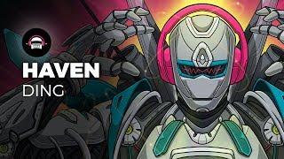 Haven - Ding   Ninety9Lives release