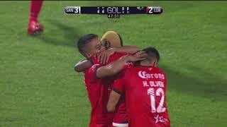 Santos 4-2 Lobos BUAP   Clausura 2018 - Jornada 1