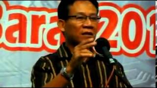 AHER PEMBOHONG : kesaksian mantan PNS Pemprov Jabar ttg Kebohongan Gubernur Jabar