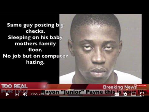Rayon Payne