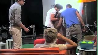 One Direction Nickelodeon Prank(full video)