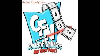 Open Primaries President John Opdycke on Comedy Film Nerds Podcast