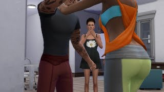 Teen Pregnancy: Runaway | Episode 3 | (A Sims 4 Series)