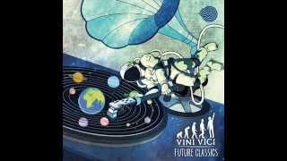 Vini Vici -  Future Classics (Full Album) •●ૐ●•