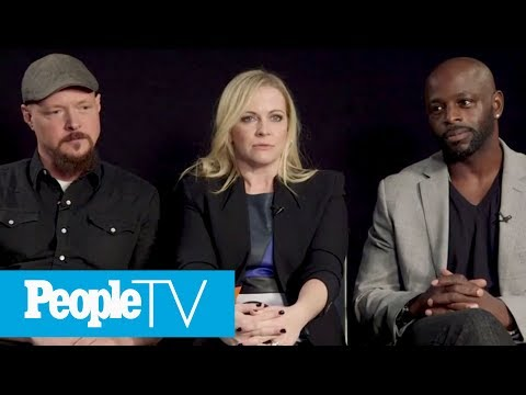 Sabrina The Teenage Witch Cast Reunion Their Favorite Episodes PeopleTV Entertainment Weekly