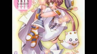 (RAW) Aria the Origination Drama CD III (Hana)- Navigation1- Yakusoku no Akai Hana