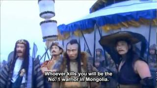 The Return of the Condor Heroes (2006) The Battles of Guo Jing.