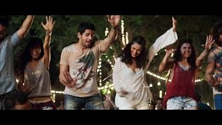 Kar Gayi Chull-Kapoor & Sons-Lyrics Video Songs-Sidharth, Alia Bhatt,Fazilpuria,Badshah