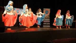 Haryanvi Dance by The Elegant Creations
