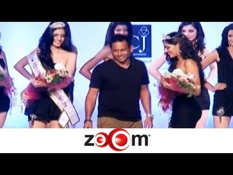 Tito's Femina Miss Congeniality - Goa: Rama Bishnoi & Aditi Vats
