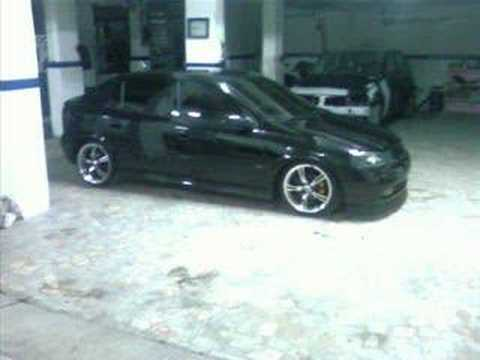 opel astra g from istanbul