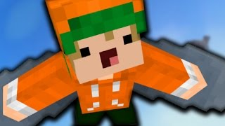 Huuuuiii 「Minecraft: SkyFall」